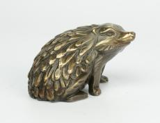 BRONZE HEGDGEHOG LIMITED EDITION