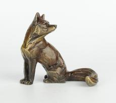 BRONZE FOX LIMITED EDITION